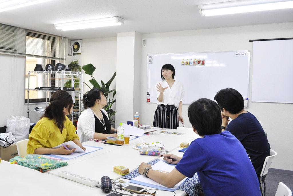 高リピート率を実現できる独立開業!東京タロットコーチングスクール